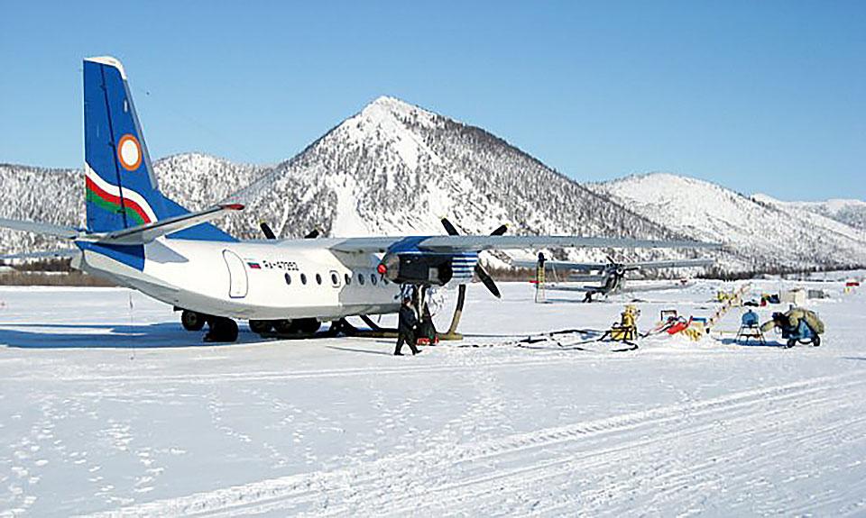 ФКП «Аэропорты Севера»: В арктических аэропортах из 194 сотрудников профильное образование имеют только 14