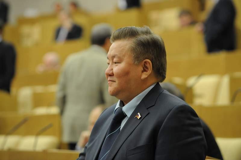 Виртуальные короли якутской политики — 2