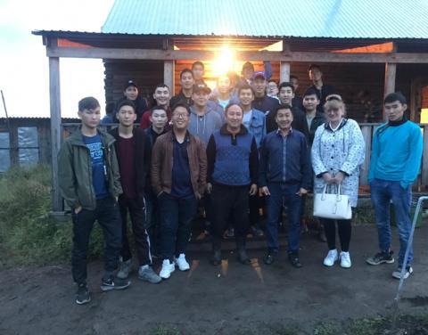 Более 400 студентов ЯГСХА помогут якутским аграриям в период сельхозработ
