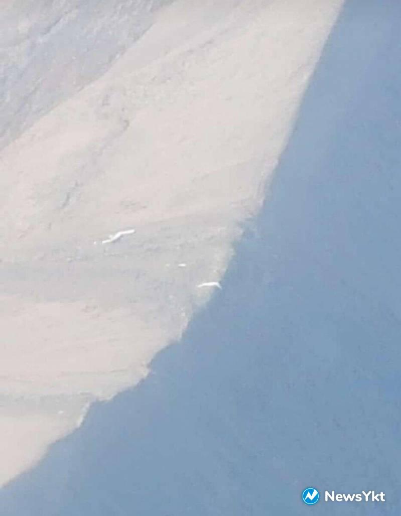 В авиакатастрофе в Кобяйском улусе одной из погибших была детский врач-стоматолог
