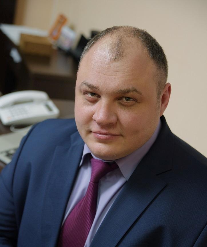Егор ФРОЛОВ поздравляет  всех жителей республики с Днем России!