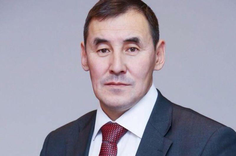 «Поставлен вопрос об увольнении главы Хангаласского улуса»