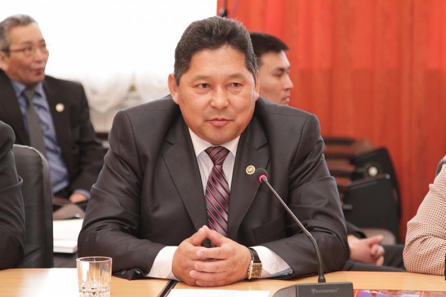 Бывший министр сельского хозяйства Якутии возглавил новое бюджетное учреждение
