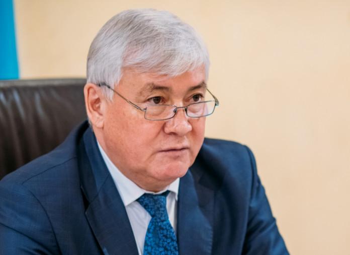 Причина ухода Александра Тарасова — конфликт с Владимиром Горбуновым