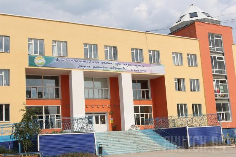 В Якутске проекты дополнительного образования победили в конкурсе президентских грантов