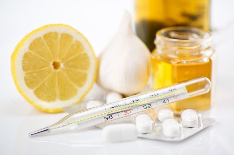 Заболеваемость гриппом идет на убыль