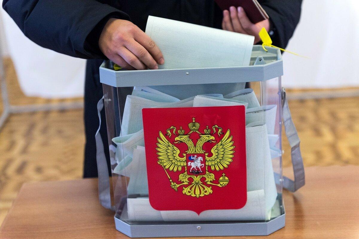 Досрочные выборы народного депутата по Арктическому одномандатному округу не отменяются