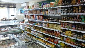 Магазины в Якутске обеспечены запасами социально значимых товаров на несколько месяцев