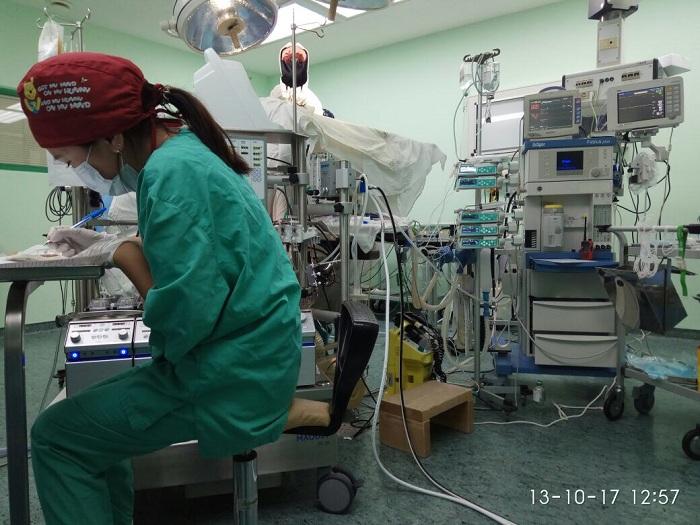 Врачи возмущены: «Только в НЦМ-РБ№1 более 50 аппаратов искусственной вентиляции легких!»