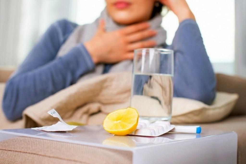 Заболеваемость ОРВИ и гриппом в Якутии превышает эпидемический порог