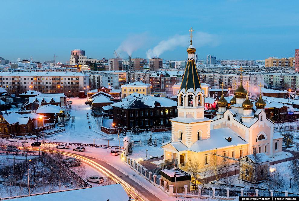 Адресная помощь пожилым гражданам города Якутска и поселка Жатай уже оказывается