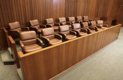 В Якутии на основании обвинительного вердикта присяжных заседателей вынесен приговор жителю Мегино-Кангаласского района, признанного виновными в убийстве