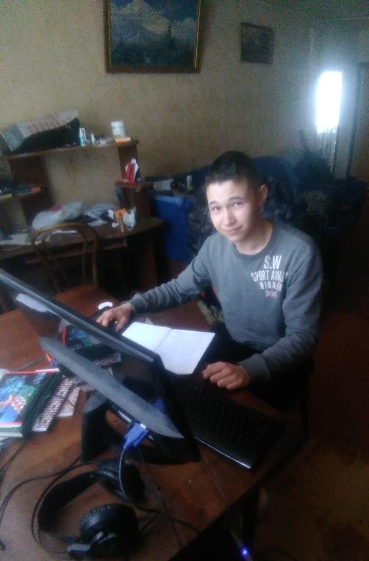 Дистанционное обучение в Якутском промышленном техникуме