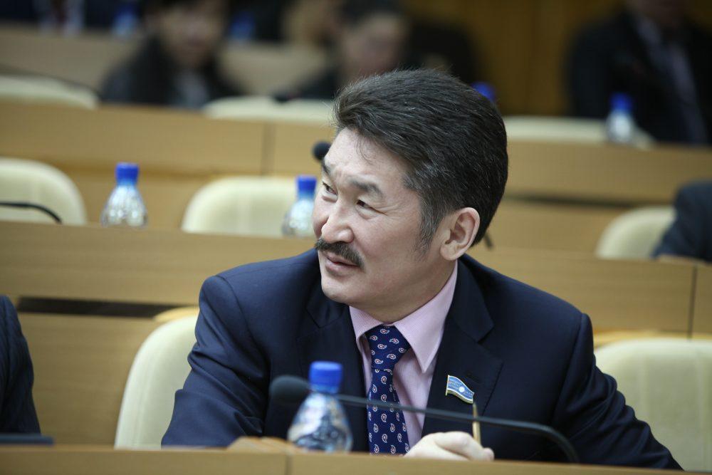 Арктический одномандатный избирательный округ: Матвей ЕВСЕЕВ — 47%, Аркадий КЛЕПЕЧИН — 36%