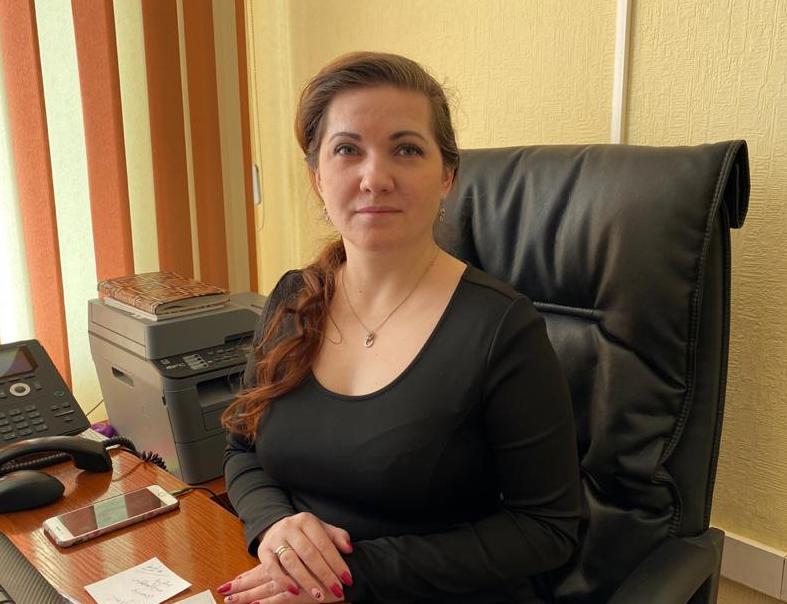 Экс-следователь Ирина СЕДОВА назначена начальником департамента в мэрии Якутска