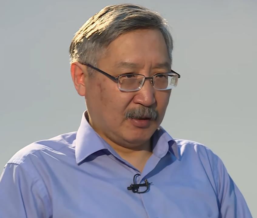 Историк Афанасий НИКОЛАЕВ о фейке со 101 пленном из Якутии