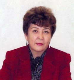 Профессор Розалия БРАВИНА: Сахалар карантин сүрүн ирдэбилин былыргыттан билэллэрэ