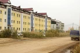 Верховный суд Якутии признал право собственности застройщика на многоквартирный дом по улице Красильникова, 4