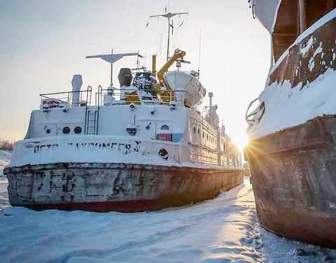 В Якутии идёт подготовка к навигации