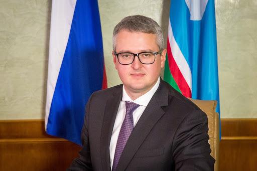 Владимир Солодов назначен временно исполняющим обязанности Губернатора Камчатского края