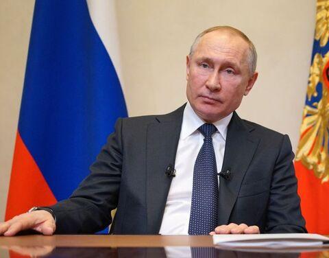 Владимир Путин подписал закон о мерах налоговой поддержки предприятий