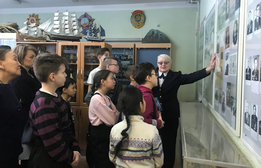 В Якутске подвели итоги научно-практической конференции «Развитие водного и речного транспорта в Якутии»