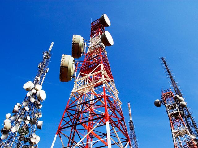 В Якутске планируют установить дополнительно 15 опор базовых станций мобильных операторов