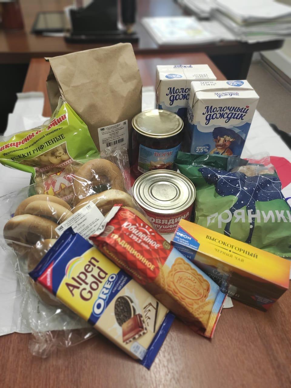 В Якутске начался второй этап выдачи «сухих пайков» для школьников, получающих льготное питание