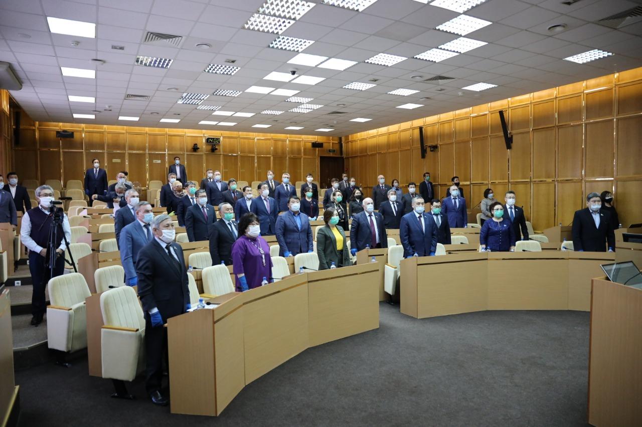 В Якутии утвердили ежемесячные выплаты семьям с детьми от 3 до 7 лет