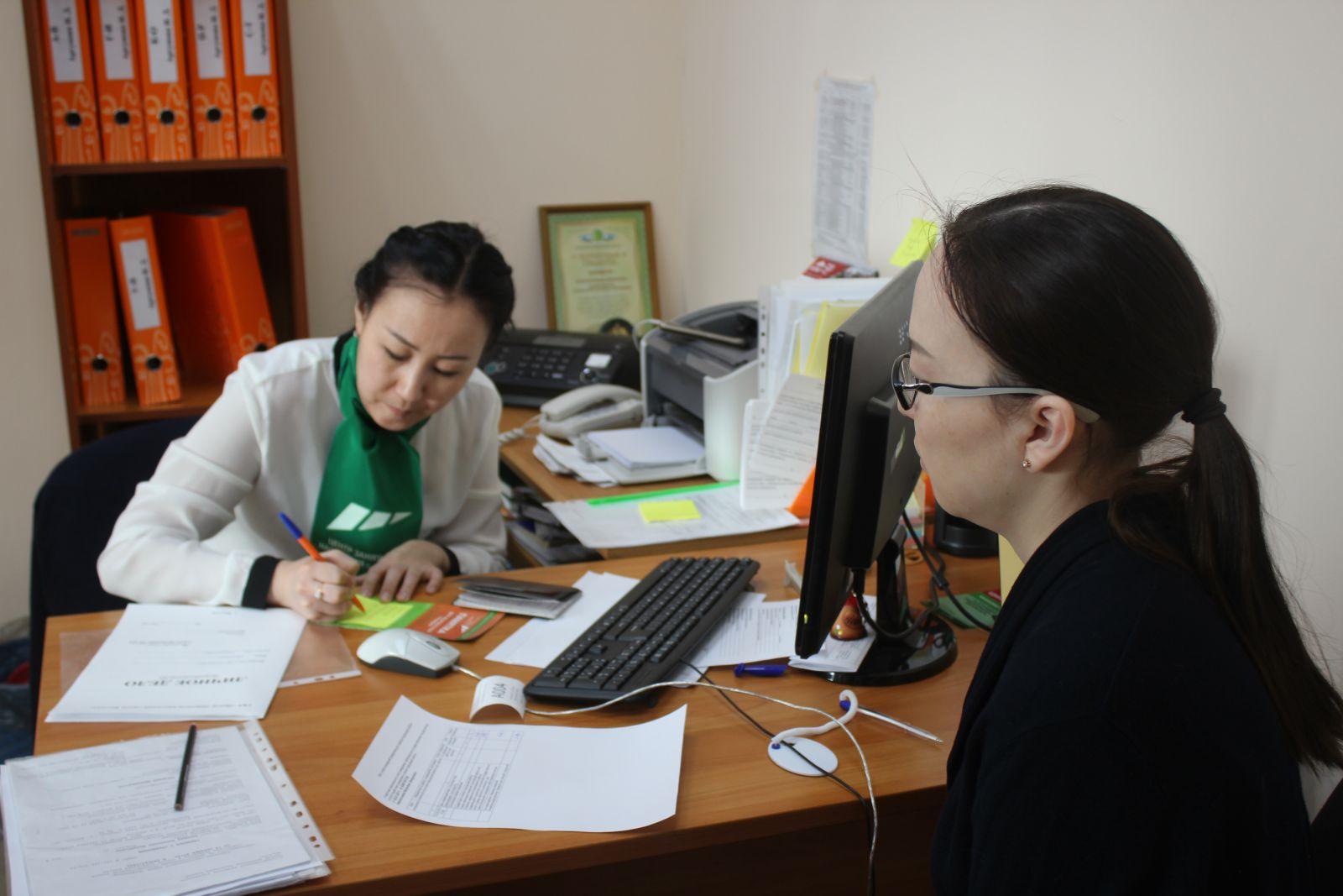 Центр занятости населения Якутска работает в дистанционном режиме