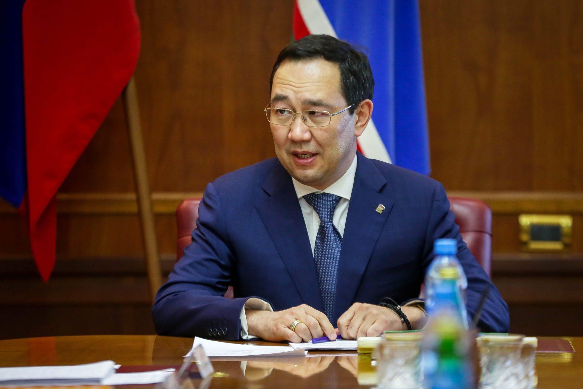 В Якутии разработаны меры по обеспечению устойчивого развития экономики и социальной стабильности