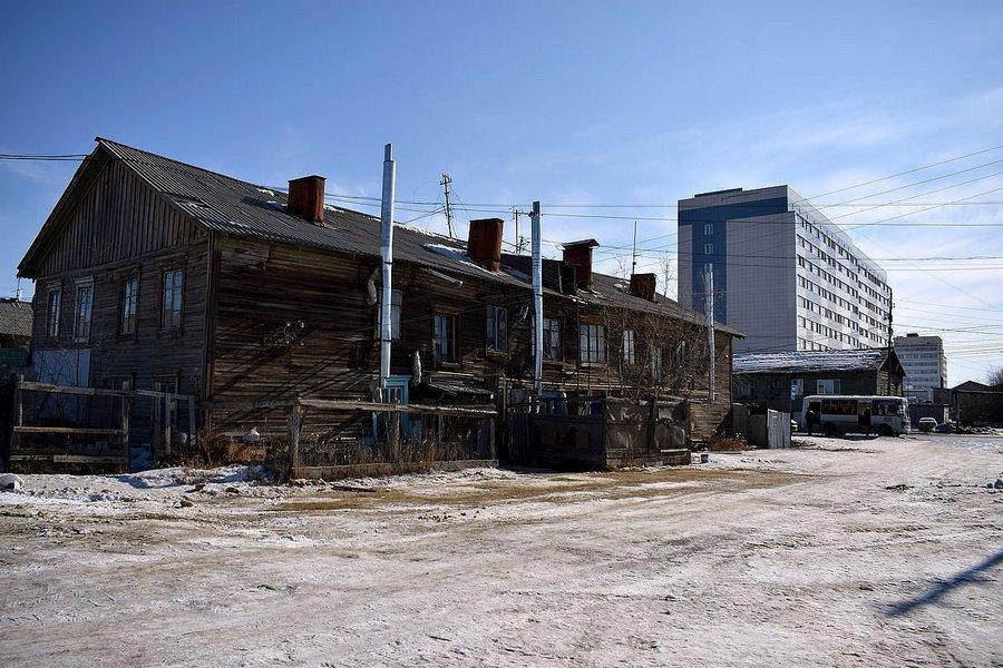 Фонд ЖКХ предлагает перераспределить деньги на переселение из аварийного жилья