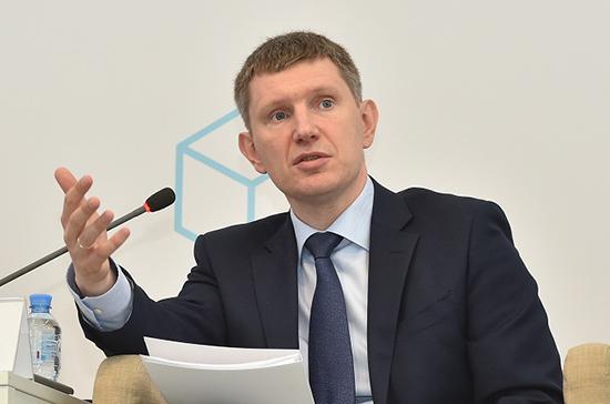 Глава Минэкономразвития оценил вероятность дефолта в России