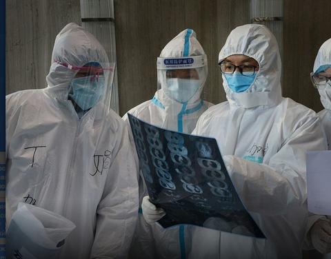 Главврач Алданской ЦРБ проинформировал о лечении больных коронавирусом