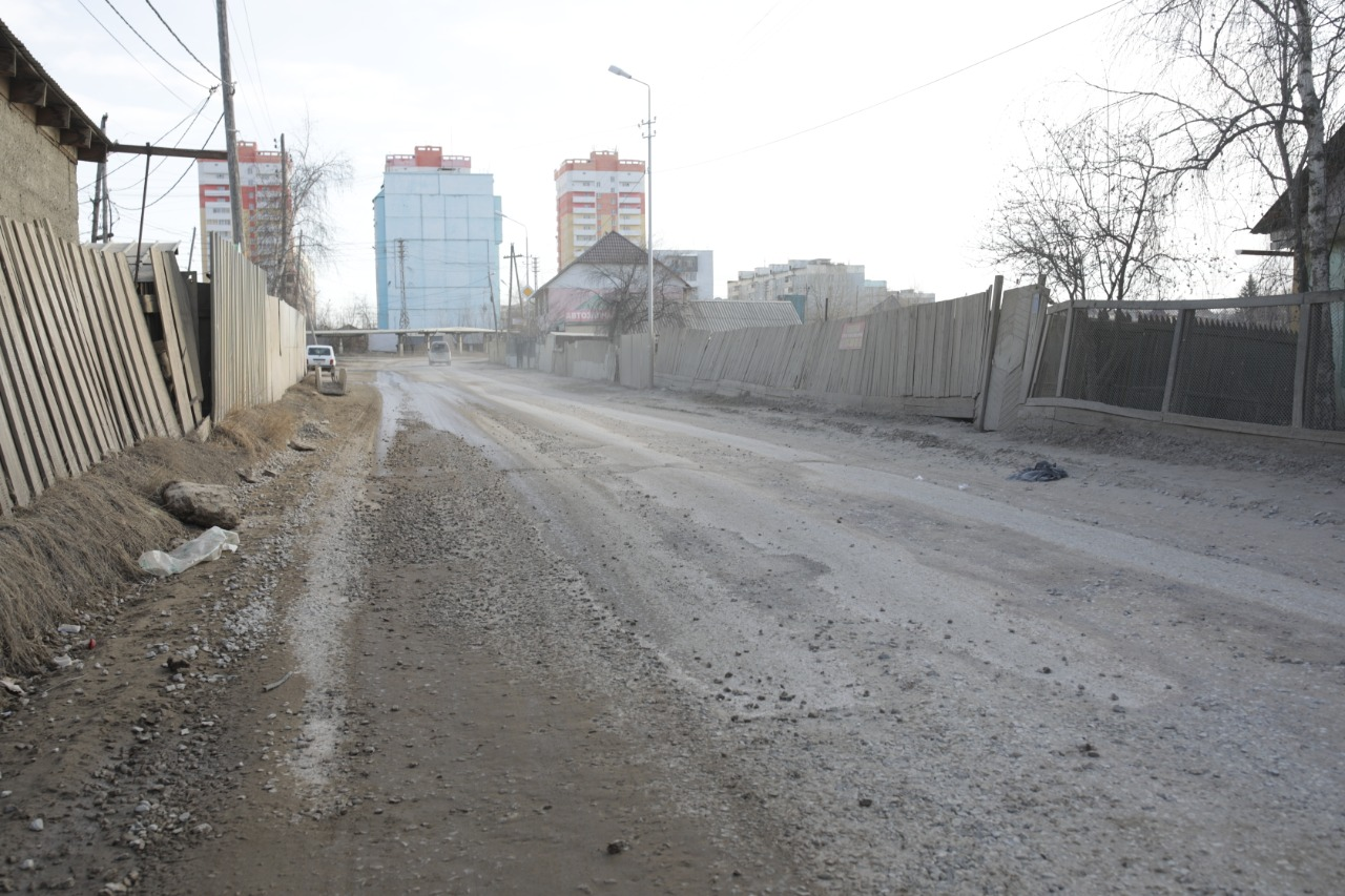 В Якутске стартовали общественные обсуждения объектов нацпроекта «Безопасные и качественные автомобильные дороги» 2020 года
