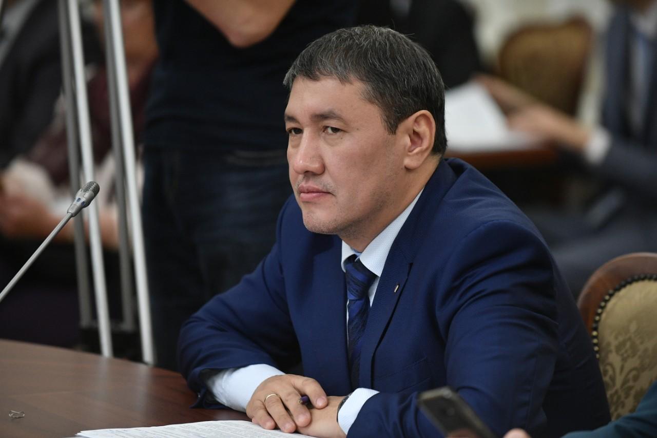 Михаил Охлопков опроверг слухи о его назначении на федеральную должность