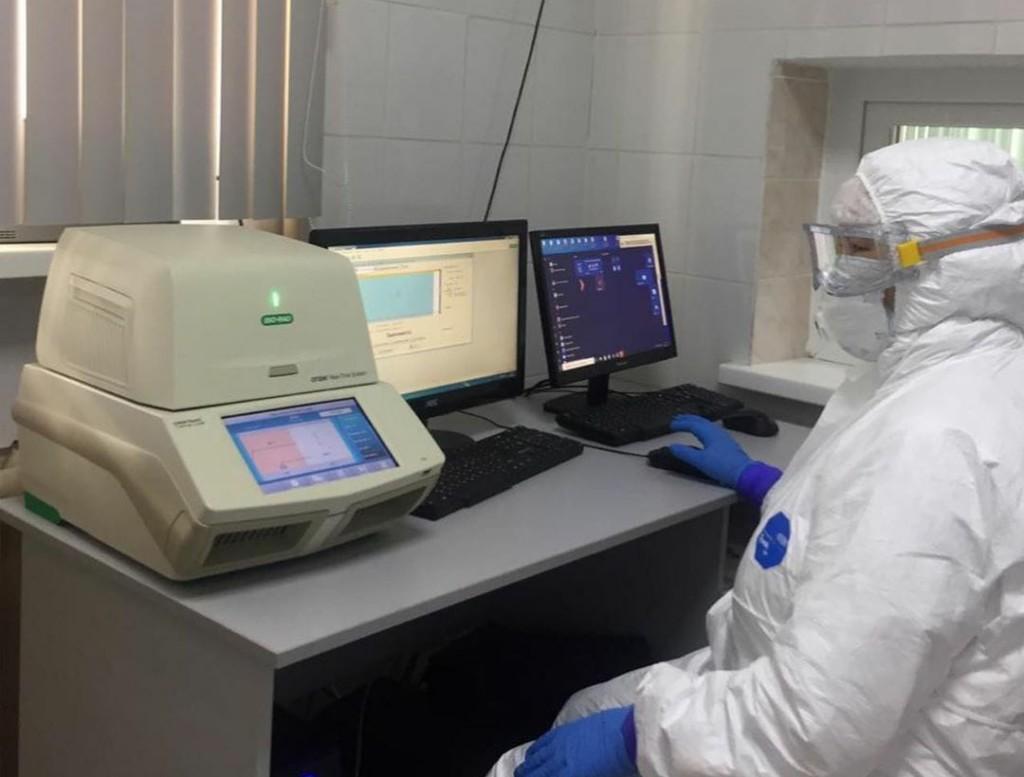 В Якутске за сутки выявлено 20 случаев заражения коронавирусом