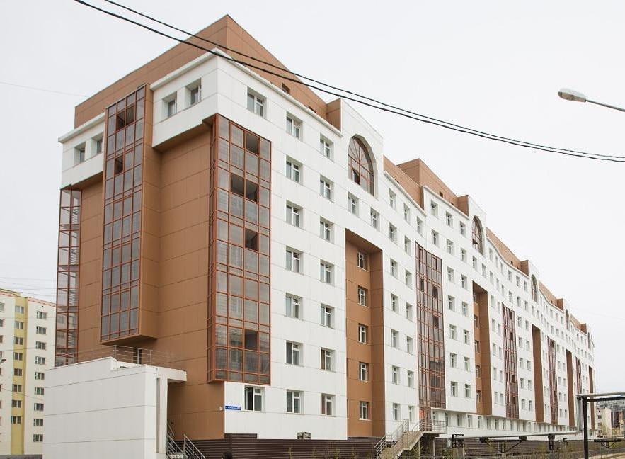 В Якутии коронавирус подтвердился ещё у 30 студентов СВФУ