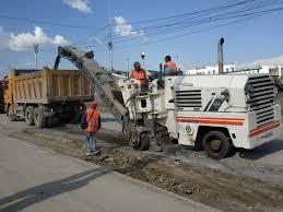 В Якутске начались подготовительные работы к ремонту улично-дорожной сети по нацпроекту БКАД в 2020 году