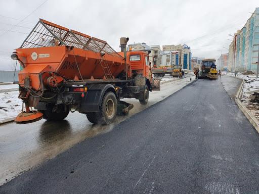 Сардана Авксентьева провела совещание по капитальному ремонту и строительству дорог в рамках нацпроекта «Безопасные и качественные автомобильные дороги»