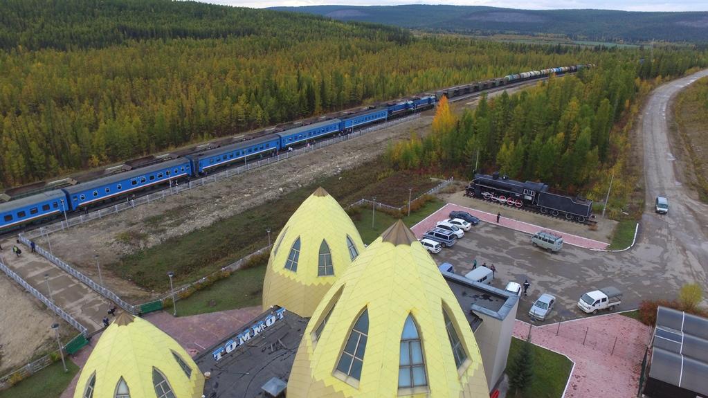 Возобновляется курсирование купейного вагона по маршруту Томмот – Благовещенск