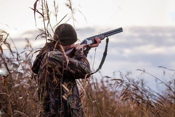 Минэкологии Якутии организует прием граждан для выдачи разрешения на охоту