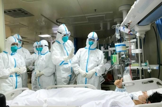 Путин подписал указ о страховых выплатах медикам, борющимся с COVID-19