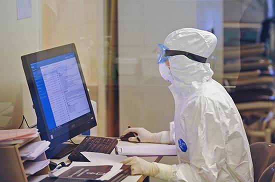 За прошедшие сутки в республике выявлено 45 новых подтвержденных случаев заражения коронавирусной инфекцией