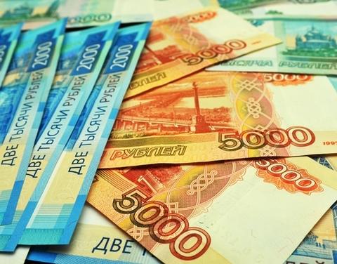 Регионы на год освобождены от платежей по бюджетным кредитам