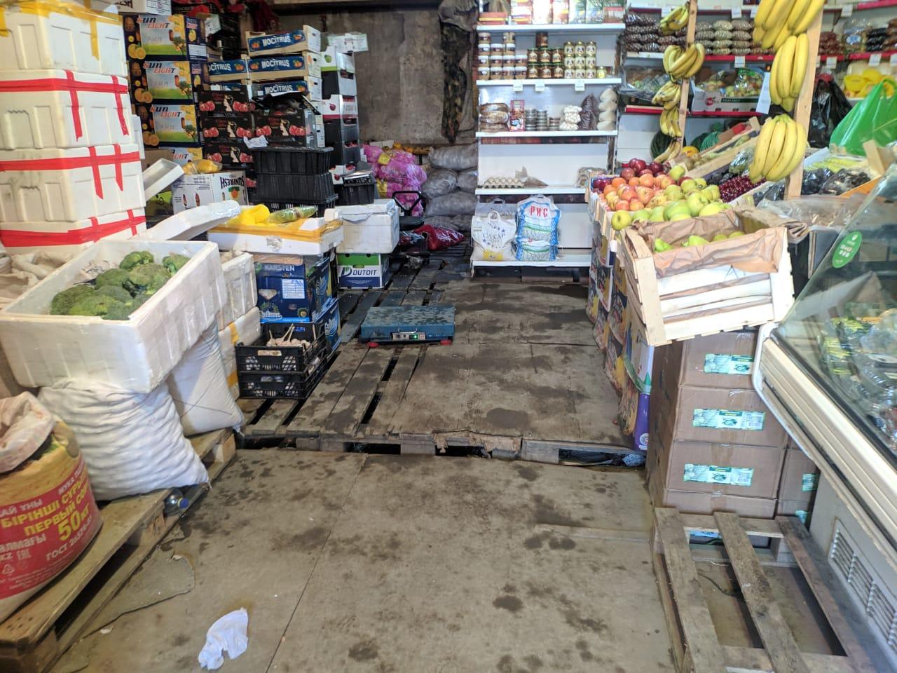 Итоги мониторинга торговых объектов на соблюдение профилактических мер против коронавирусной инфекции 26 мая