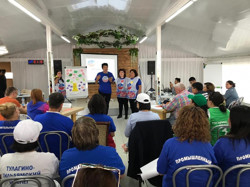 Общественники Губинского округа реализуют проект «QR-код памятников Якутска»