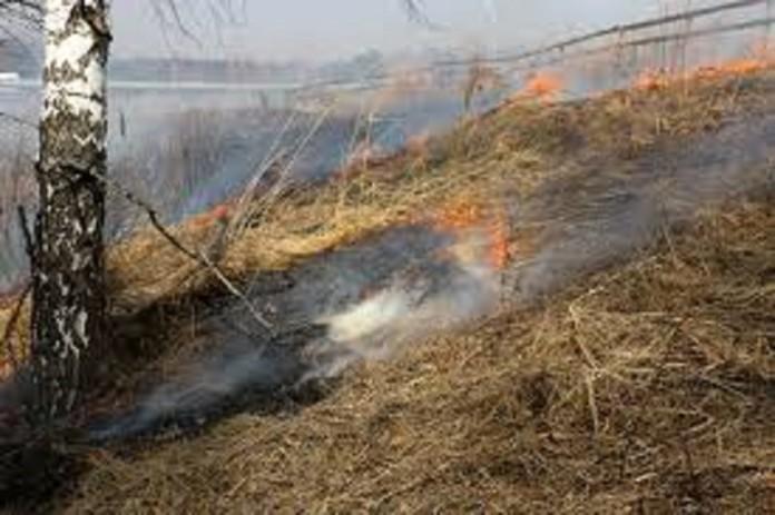 В Якутии проводится месячник пожарной безопасности