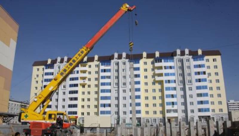 Власти Якутска продолжают мониторинг строительной отрасли на соблюдение профилактических мер против распространения коронавируса