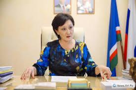 Сардана Авксентьева в прямом эфире ответила на вопросы горожан